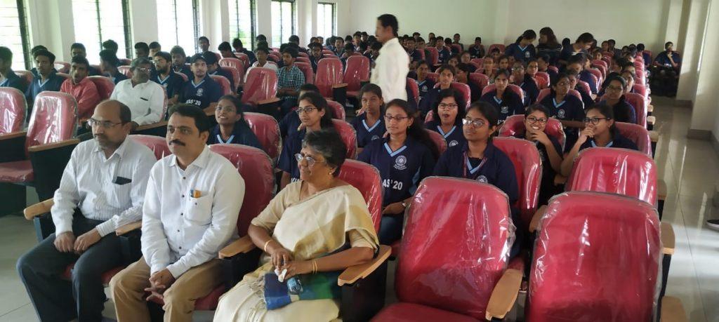 Basavatarakam Indo American Cancer Hospital & Research Institute cancer screening and Awareness program at BEL and JNTU Kukatpally