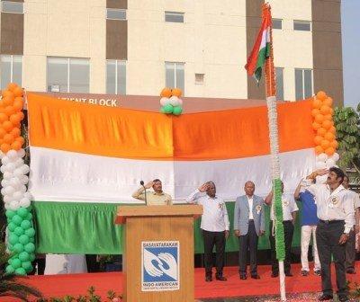 Cancer Hospitals in Hyderabad Basavatarakam Cancer Hospital-Indo american cancer hospital