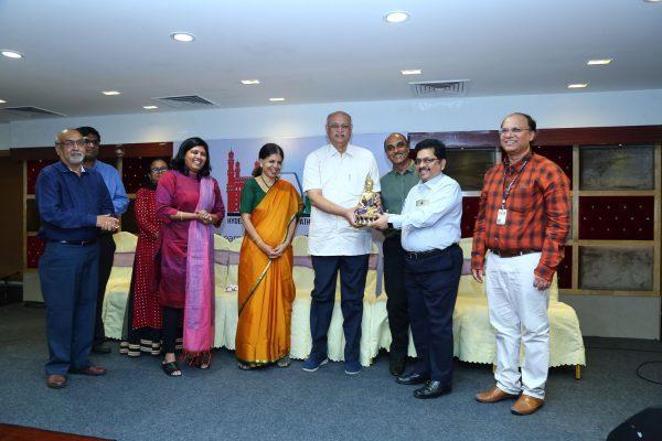 First Annual Conference of Hyderabad Academy of Pathologists. Basavatarakam Indo Amercian Cancer Hospital