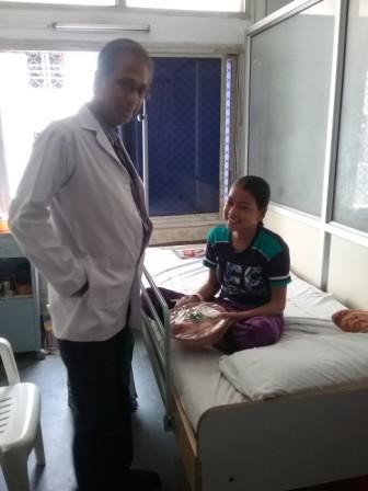 Best cancer hospital in Hyderabad Basavatarakam Cancer Hospital