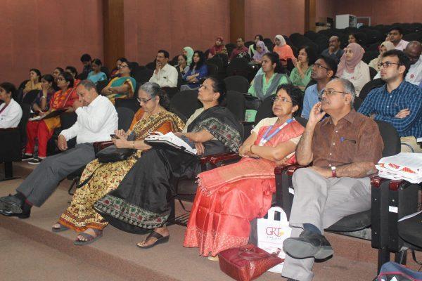Basavatarakam Cancer Hospital 2019 CME programme on 'Infectious diseases & their impact on public health'