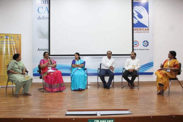 Basavatarakam Cancer Hospital 2019 one day workshop on 'New Regulations to Further Strengthen Clinical Research in India'