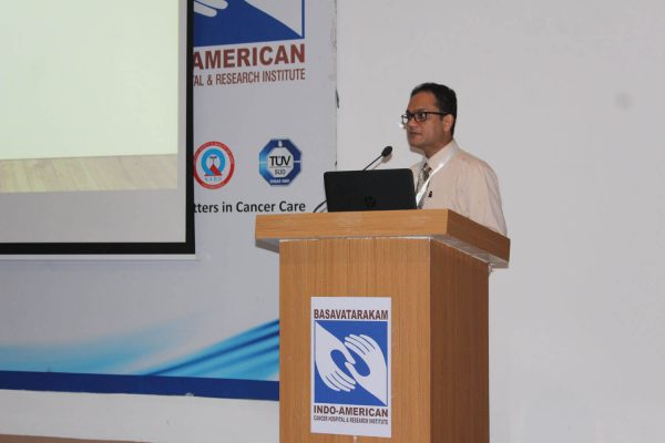 Cancer Hospitals in Hyderabad Basavatarakam Cancer Hospital-Indo american cancer hospital Cancer Hospitals in Hyderabad - Best Cancer Treatment Cancer Hospitals in Hyderabad. Find - Cancer Treatment - Cancer Institutes, Oncology Hospitals, Cancer Care Centres in Hyderabad. Get Phone Numbers, Address, Reviews, Photos, Maps for top Cancer Hospitals near me in Hyderabad