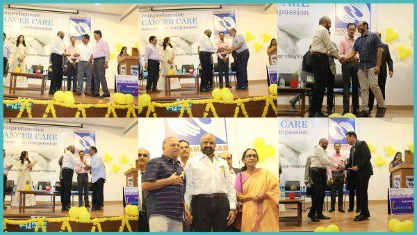 Basavatarakam Hospital Childrens Cancer Fund Donors