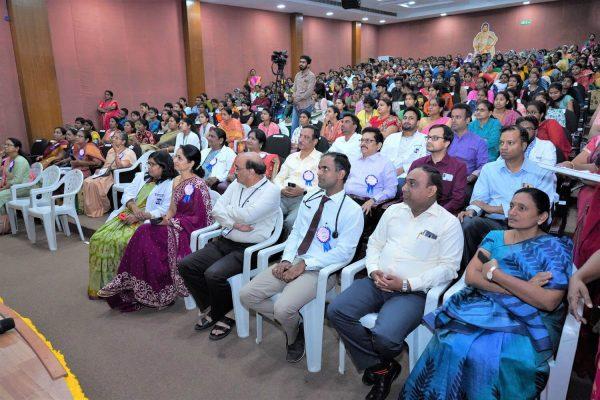 Basavatarakam Hospital Hyderabad Nursing Excellence conference 2020