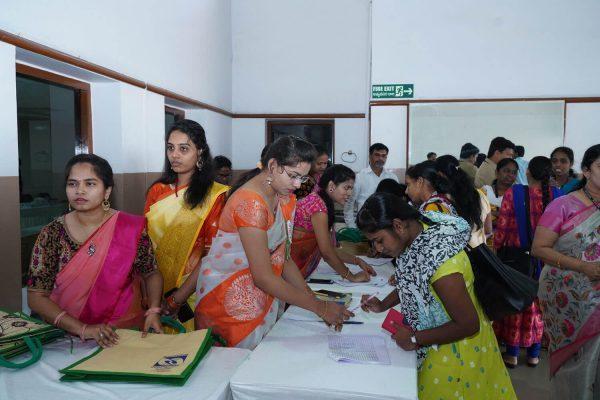 Basavatarakam Hospital Nursing Excellence conference 2020