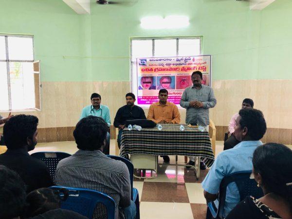 Basavatarakam indo-american-cancer-hospital-vijayawada-eluru-free-cleft camp