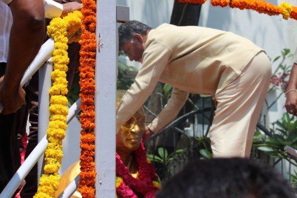 Basavatarakam Cancer Hospital Nandamuri Balakrishna