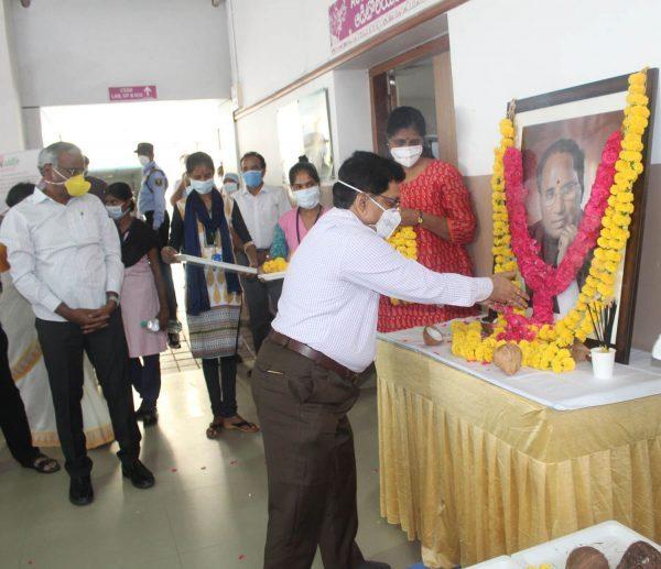 Best Cancer Hospital in Hyderabad   Cancer Treatment in Hyderabad - Basavatarakam Cancer Hospital Hyderabad – Best Oncology Hospital in Hyderabad - Indo American Cancer Hospital - Indo American Hospital