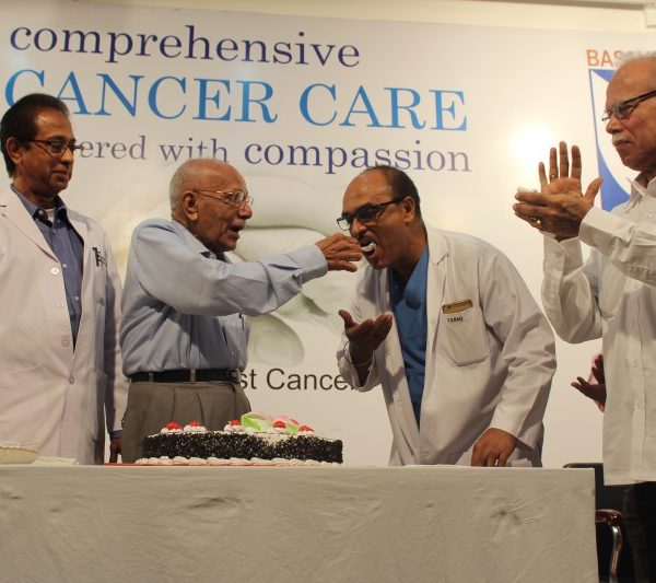 Best Cancer Hospital in Hyderabad   Cancer Treatment in Hyderabad - Basavatarakam Cancer Hospital Hyderabad – Best Oncology Hospital in Hyderabad