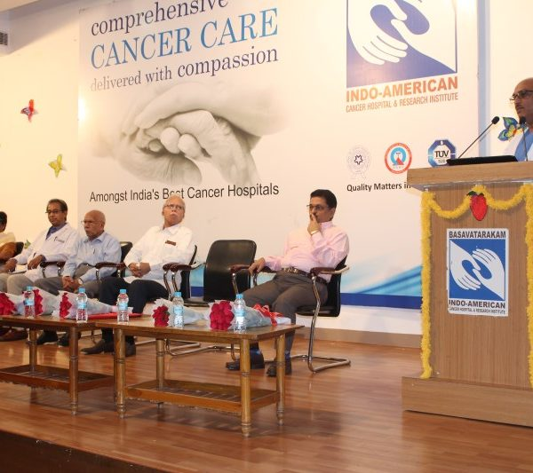 Best Cancer Hospital in Hyderabad | Cancer Treatment in Hyderabad - Basavatarakam Cancer Hospital Hyderabad – Best Oncology Hospital in Hyderabad