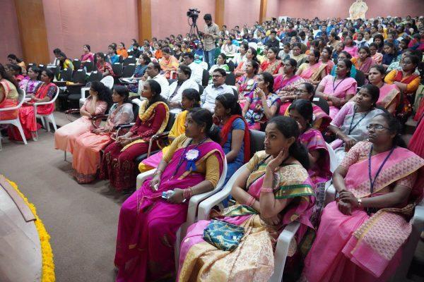 Indo American Cancer Hospital Nursing Excellence conference 2020 Basavatarakam Cancer Hospital