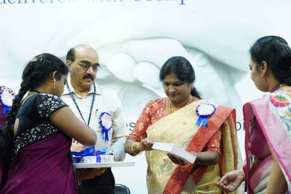 Indo American Hospital Nursing Excellence conference 2020 Basavatarakam Hospital Hyderabad