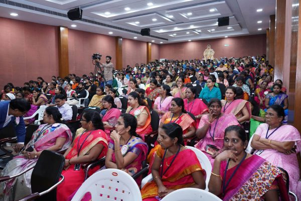 Nursing Excellence conference 2020 Basavatarakam Indo American Cancer Hospital Hospital Hyderabad