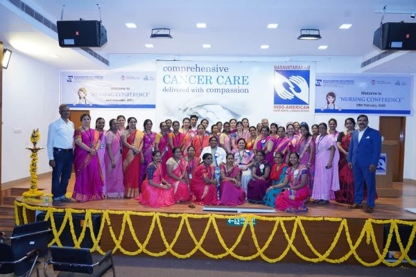 cancer hospitals Hyderabad Basavatarakam Indo American Cancer Hospital