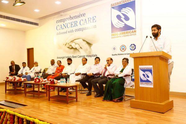 basavatarakam cancer hospital india- hyderabad