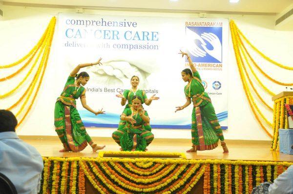 Basavatarakm Indo American Cancer Hospital and Research Institute Basavatarakam cancer hospital & Research Institute India Hyderabad