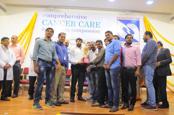 Basavatarakm Indo American Cancer Hospital and Research Institute Basavatarakam cancer hospital & Research Institute India Hyderabad