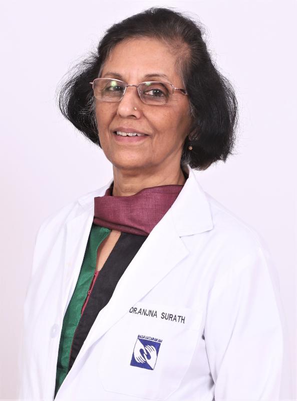 Best Cancer hospital in hyderabad basavatarakam indo american cancer hospital dr anjana surath