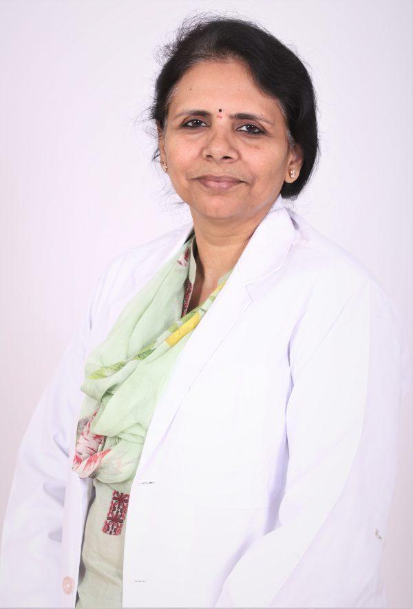 Best Medical Oncology doctor in hyderabad Dr Santa Basavatarakam Indo American Cancer Hospital - Medical Oncology