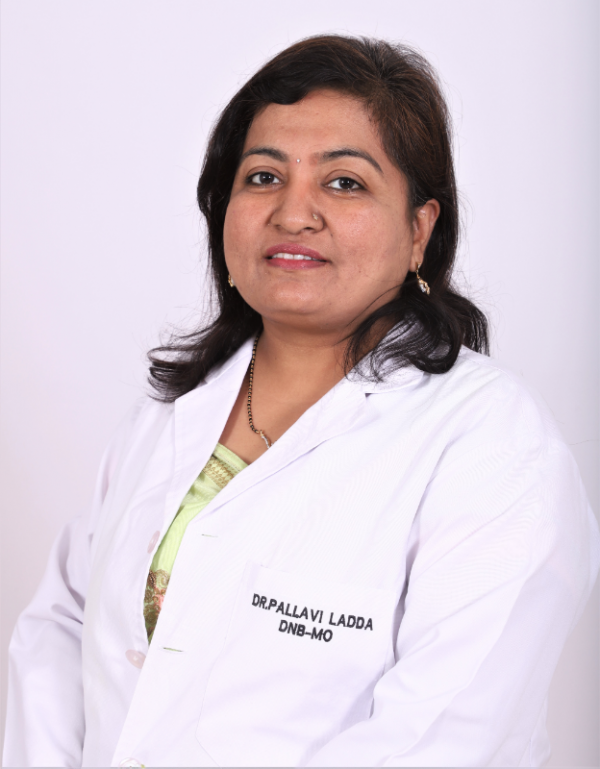 Best Pediatric Medical Oncologist in Hyderabad Dr Pallavi S Ladda Basavatarakam Indo American Cancer Hospital - Medical Oncology