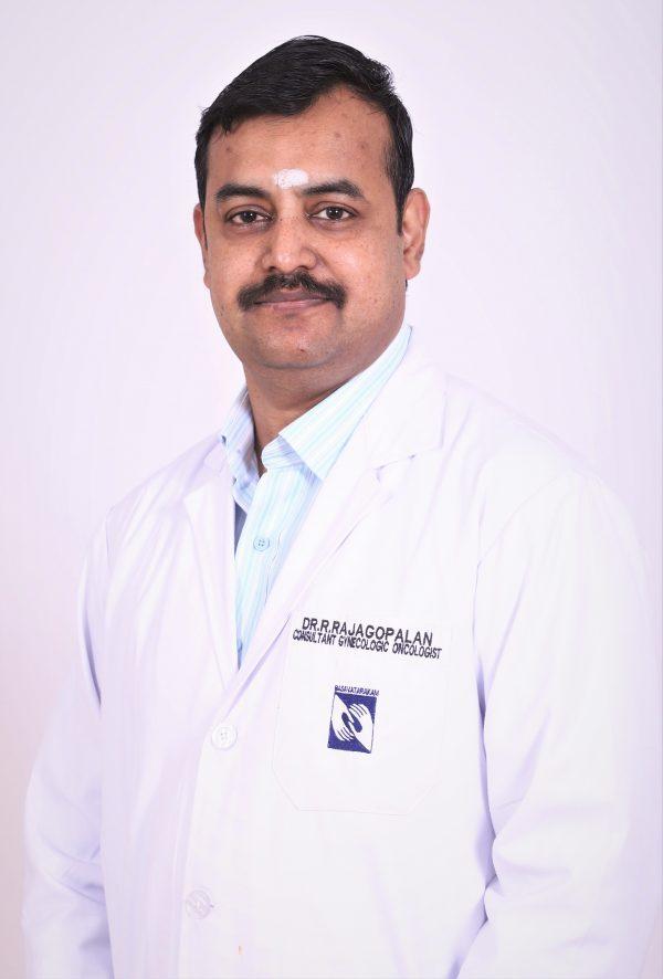 Best Surgical Oncology doctor in hyderabad Dr R Rajagopalan Basavatarakam Indo AMerican Cancer Hospital